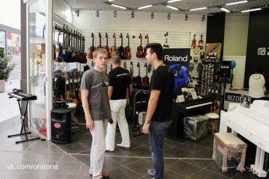 Сафин и Ерикашвили