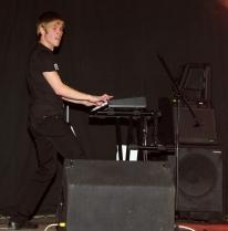2012-12-09. Самара. ОДО. Сольный концерт. Подробнее: https://vk.com/event45660994