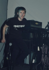 """2013-04-14. Ульяновск. Клуб """"Solyanka Music Hall"""". Фестиваль """"Наковальня"""". Подробнее: https://vk.com/event51884679"""