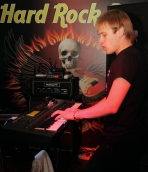 2013-10-14. Тольятти. Hard Rock Pub. Подробнее: http://vk.com/neurasthenia_thrash_tlt2013